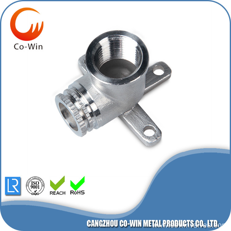 Stainless Steel OEM parts 304/316
