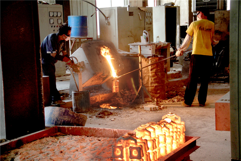 What is Stainless Steel Casting?
