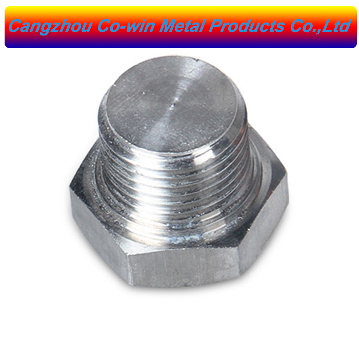 Silicon Sol Casting Hexagon Plug Featured Image