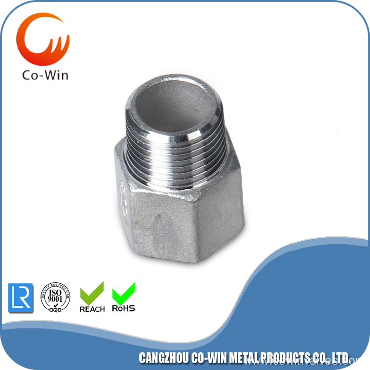 Investment Casting Reducing Socket F/M
