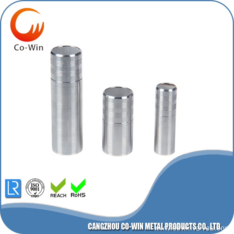 Stainless Steel OEM Fittings Featured Image