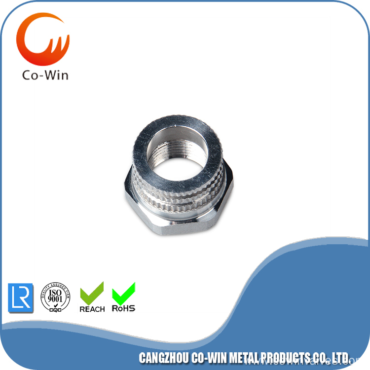 Stainless Steel 304 OEM Fittings