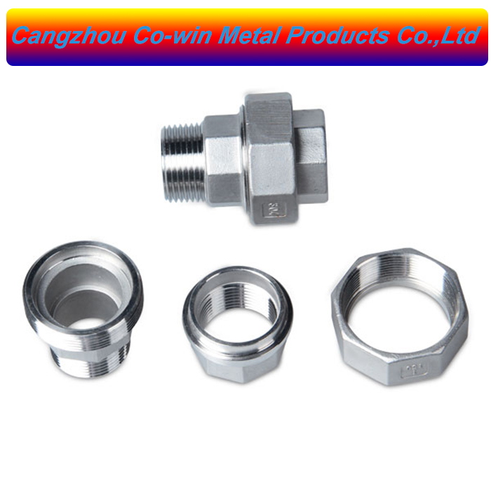 Good Wholesale Vendors Stainless Steel 304 316 Camlock -