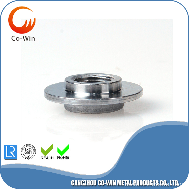 Investment Casting OEM Pipe Fittings Featured Image