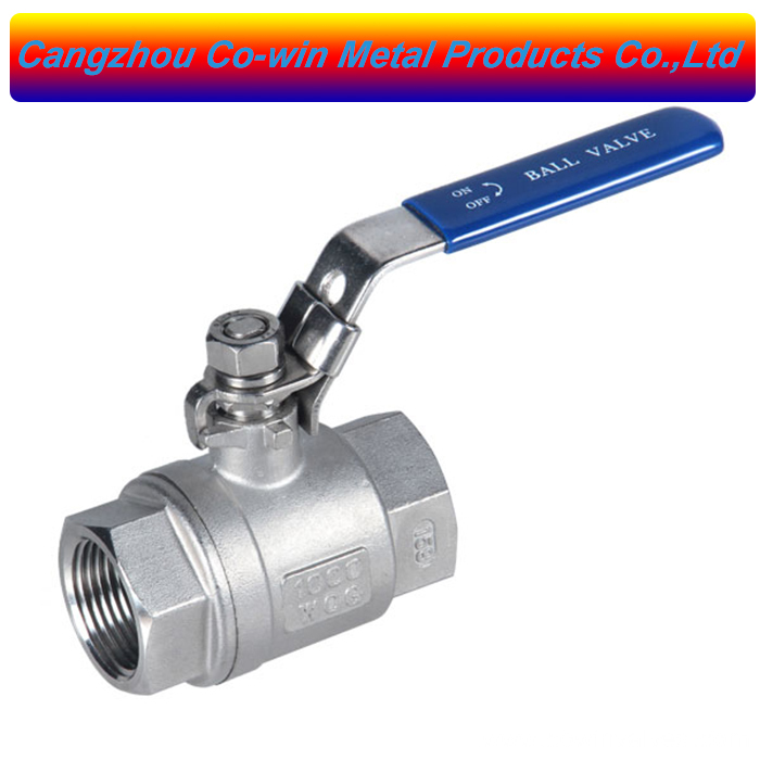 cf8m threaded ball valves 1000psi