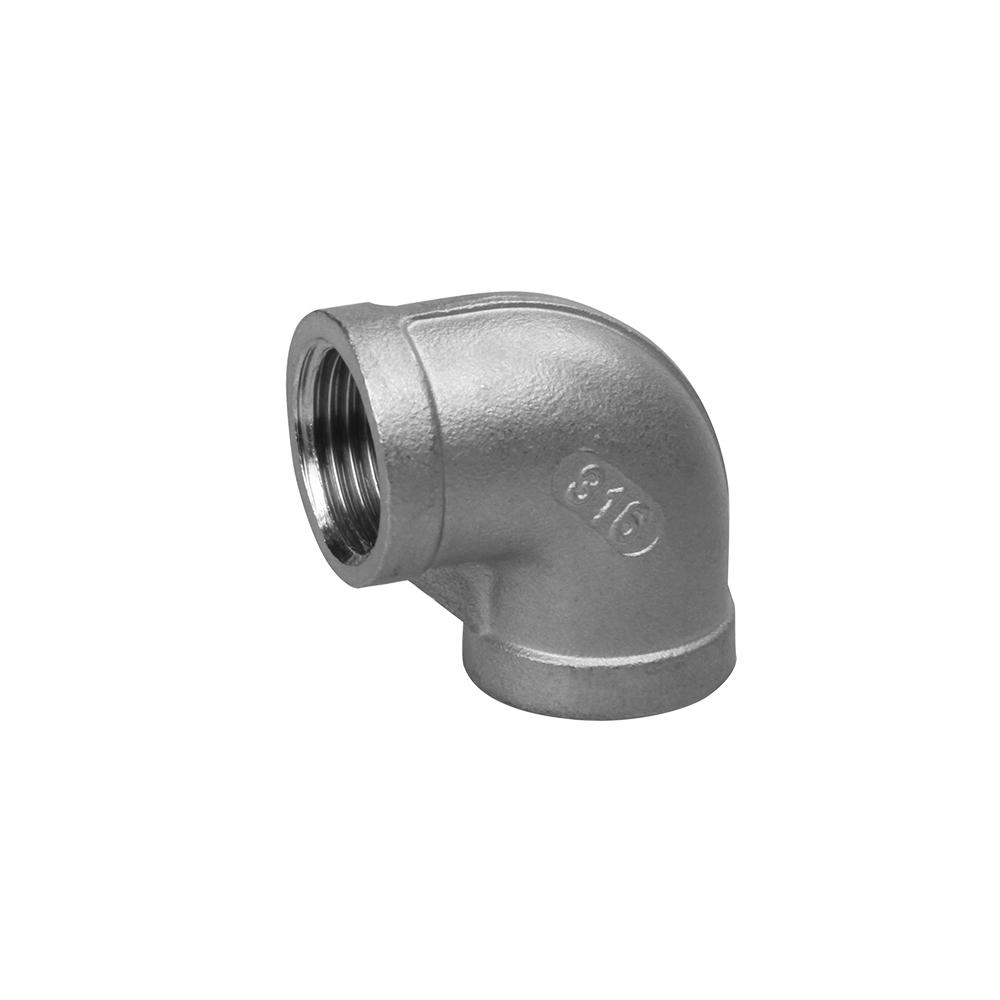 316 stainless steel fittings elbows Featured Image