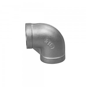316 stainless steel fittings elbows