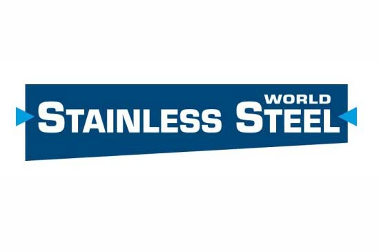 STAINLESS WORLD Exhibition STEEL saka Nov.26-28th 2019 ing Netherland