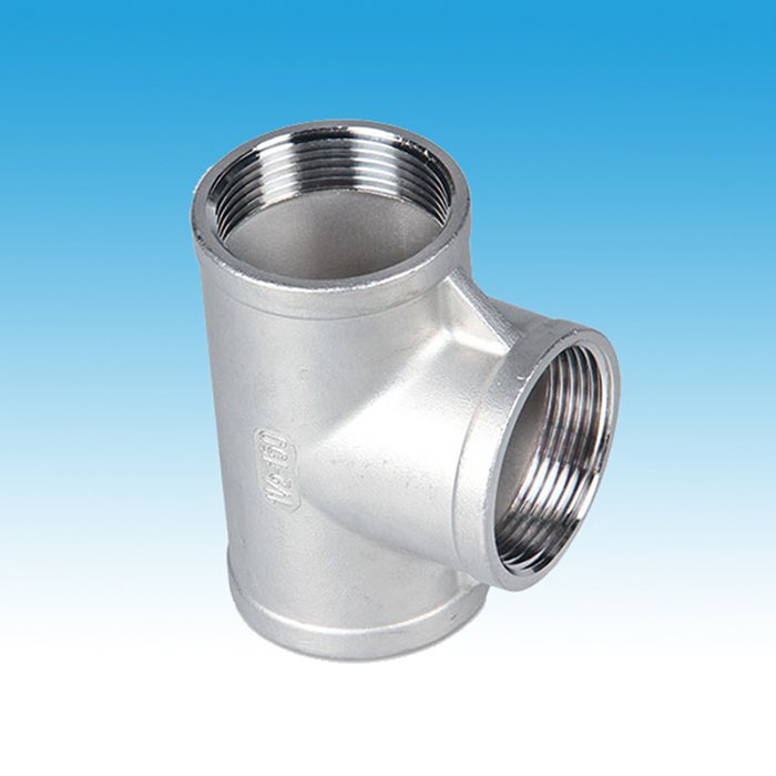 Inox Investment Casting Tee