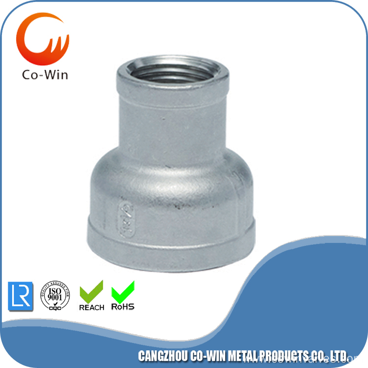 Investment Casting Reducing Socket CF8/CF8M